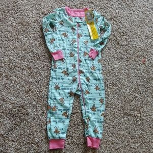 The Children's Place Pajamas - NWT Baby PJ's with Fingerling